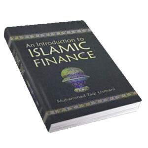 an-introduction-to-islamic-finance-by-taqi-usmani